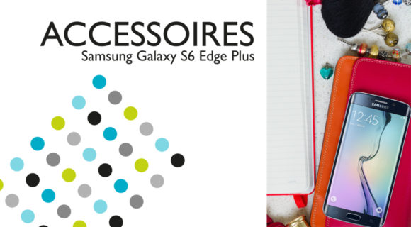 Discover the whole range of accessories for the Samsung Galaxy S6