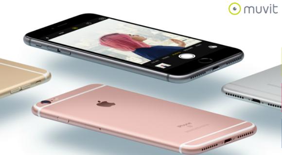 Découvrez notre gamme d'accessoires iPhone 7/7PLUS !